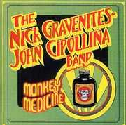 Monkey Medicine (CD) at Sears.com