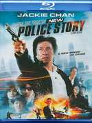 New Police Story (Blu-Ray) at Kmart.com