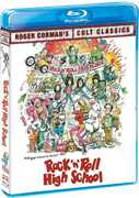 Rock 'n' Roll High School (Blu-Ray) at Kmart.com