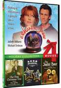 Chance of Snow/Our First Christmas Tree/The Answer/The Gift/The Joyful Hour (DVD) at Kmart.com