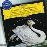 Tchaikovsky: Ballet Suites from Sleeping Beauty, Swan Lake & Nutcracker (CD) at Kmart.com