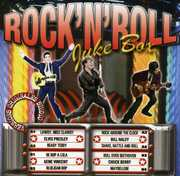 Rock'n'roll Juke Box / Various (CD) at Kmart.com