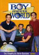Boy Meets World: The Complete Fifth Season (DVD) at Sears.com