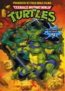 Teenage Mutant Ninja Turtles: The Complete Season 9 (DVD) at Sears.com