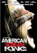 American Scream King (DVD) at Sears.com