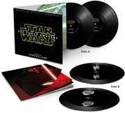 Star Wars: Force Awakens /  O.S.T.
