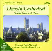Choral Music from Lincoln Cathedral (CD) at Sears.com