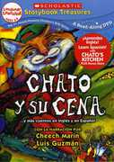 Chato's Kitchen... and More Stories to Celebrate Spanish Heritage (DVD) at Kmart.com