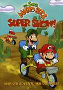 Super Mario Bros. Super Show!: Mario's Adventures Out West (DVD) at Kmart.com