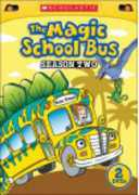 Magic School Bus: Season 2 (2PC)