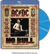 AC/DC: No Bull (Blu-Ray) at Sears.com