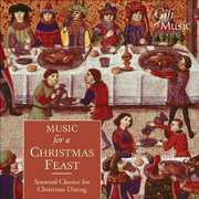 Music for a Christmas Feast: Seasonal Classics for Christmas Dining (CD) at Kmart.com