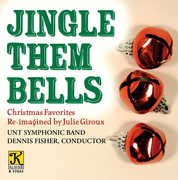 Jingle Them Bells: Christmas Favorites Re-imagined by Julie Giroux (CD) at Kmart.com