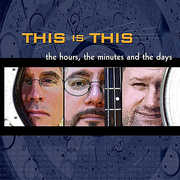 The Hours the Minutes & the Days (CD) at Sears.com