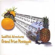 Grand Prize Pineapple (CD) at Sears.com