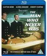 Man Who Never Was [Import] , Clifton Webb