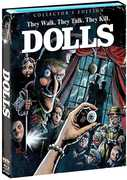 Dolls , Hilary Mason