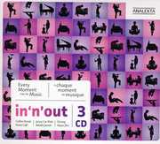 In N Out: Coffee Break & Jazzy Car Ride / Various (CD) at Kmart.com