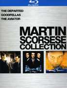 Martin Scorsese Collection (Blu-Ray) at Kmart.com