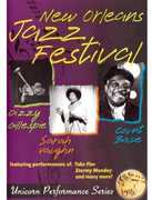 New Orleans Jazz Festival 1969 (DVD) at Sears.com