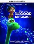 The Good Dinosaur , Jeffrey Wright