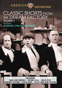 Classic Shorts from the Dream Factory 3 (DVD) at Sears.com