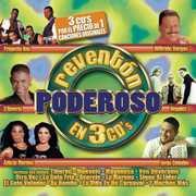 Reventon Poderoso en 3 CDS / Various (CD) at Kmart.com