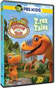 Dinosaur Train: T-Rex Tales (DVD) at Kmart.com
