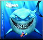 Finding Nemo / O.S.T. (CD) at Sears.com