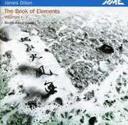 James Dillon: The Book of Elements, Vols. 1-5 (CD) at Kmart.com