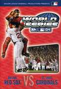 MLB: 2004 World Series - Boston Red Sox vs. St. Louis Cardinals (DVD) at Kmart.com