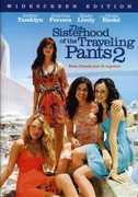 Sisterhood of the Traveling Pants 2 (DVD) at Sears.com