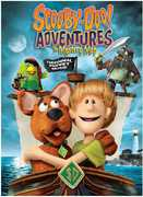 Scooby-Doo! Adventures: The Mystery Map (DVD) at Kmart.com