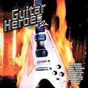 Guitar Heroes 2 / Various (CD) at Sears.com