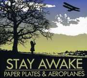 Paper Plates & Aeroplanes (CD) at Kmart.com