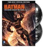 Batman: The Dark Knight Returns, Part 2 (DVD) at Sears.com