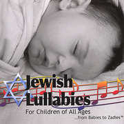 Jewish Lullabies for Children of All Ages from Bab (CD) at Kmart.com