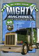 Mighty Machines: Big Wheels Rollin (DVD) at Kmart.com