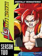 DragonBall GT: Season 2 and Movie (DVD) at Sears.com
