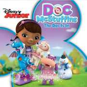 Doc McStuffins / O.S.T. (CD) at Kmart.com