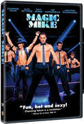 Magic Mike , Matt Bomer