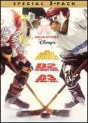 Mighty Ducks Box Set (DVD) at Sears.com