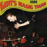 Kents Magic Touch / Various (CD) at Kmart.com