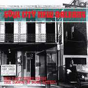 Soul City New Orleans: Big Easy Gems / Various (LP / Vinyl) at Kmart.com