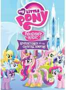 My Little Pony: Friendship Is Magic - Adventures in the Crystal Empire (DVD) at Kmart.com