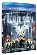 Iron Sky (Blu-Ray) at Sears.com