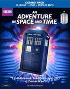 Doctor Who: An Adventure in Space & Time , Lesley Manville