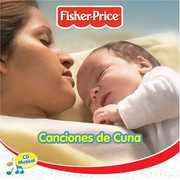 Fisher-Price: Canciones de Cuna / Various (CD) at Sears.com