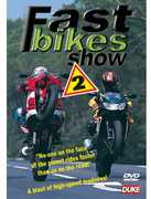 The Fast Bikes Show 2 (DVD) at Sears.com