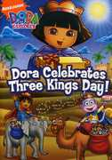 Dora the Explorer: Dora Celebrates Three Kings Day! (DVD) at Sears.com